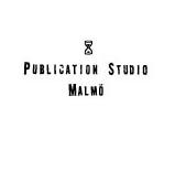 Publication Studio Malmö
